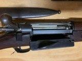 1898 Krag Rifle with Bayonet - 10 of 12