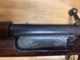1898 Krag Rifle with Bayonet - 8 of 12