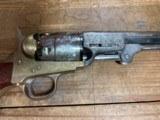 Pietta1851 Colt Navy Revolver 44 Caliber - 4 of 13