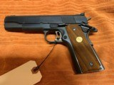 Colt 1911 Series 70 Gold Cup National Match - 2 of 7