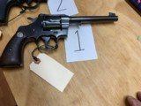 Colt Officers Model and Match Set - 1 of 8
