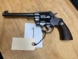 Colt Officers Model and Match Set - 2 of 8