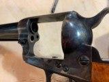 Pietta E M F 45 Long colt revolver - 7 of 7