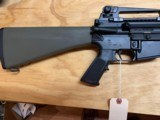 LAR Grizzly AR with DPMS Hvy BBL - 4 of 10