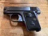 Colt 1908 25 ACP