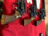 Smith & Wesson Model 17 & 17-2 - 2 of 8