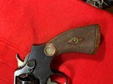 S&W Model 1905 4th Change38 Special - 9 of 9