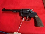 S&W Model 1905 4th Change38 Special