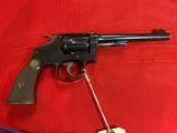 S&W Model 1905 4th Change38 Special - 2 of 9