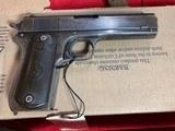 Colt 1903 38 ACP - 2 of 7