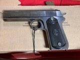 Colt 1903 38 ACP
