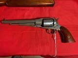 Remington 1858 Replica