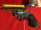 """Colt Commando 38 Special 4"""""""