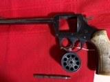 Harrington & Richardson Revolver Model 922 - 7 of 8