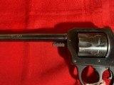 Harrington & Richardson Revolver Model 922 - 5 of 8