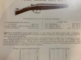 Westley Richards and Holland and HollandSales Literature - 3 of 12