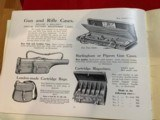 Westley Richards and Holland and HollandSales Literature - 12 of 12