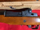 Ruger Mini 14Blued With Wood Stock - 11 of 11