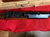 Ruger Mini 14Blued With Wood Stock - 2 of 11