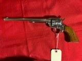 Colt Buntline Scout 22 Magnum Nickel