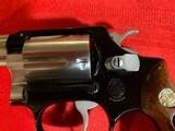 """Smith & Wesson37 No Dash Pinto 2"""" - 8 of 9"""