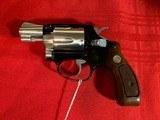 """Smith & Wesson37 No Dash Pinto 2"""" - 2 of 9"""