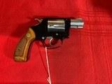 """Smith & Wesson37 No Dash Pinto 2"""" - 1 of 9"""