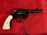 """Colt Cobra 38 Special First Type 4"""" - 2 of 11"""