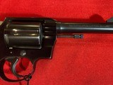 """Colt Cobra 38 Special First Type 4"""" - 3 of 11"""