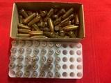 Speer Gold Dot 9mm HP/ PMC 9 mm Ball