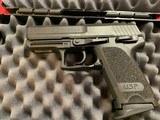 Heckler & KochUSP Compact 9mm - 2 of 7