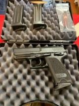 Heckler & KochUSP Compact 9mm