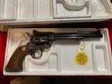 """Colt New Frontier SAA 44-407 1/2"""" - 1 of 11"""