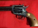 """Colt New Frontier SAA 44-407 1/2"""" - 3 of 11"""