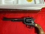 """Colt New Frontier SAA 44-407 1/2"""" - 2 of 11"""