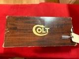 """Colt New Frontier SAA 44-407 1/2"""" - 4 of 11"""