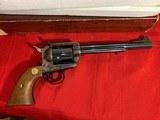 """Colt New Frontier SAA 44-407 1/2"""" - 9 of 11"""