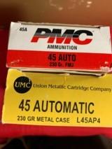 PMCUMC45 ACP AMMO - 2 of 5