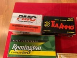 Remington- PMC- Tula
