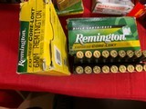 Remington 6mm 100 Grain