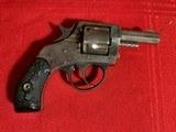 Harrington & Richardson Young America32 Revolver - 5 of 7