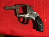 Harrington & Richardson Young America32 Revolver - 1 of 7