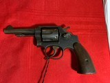 S&W Victory38 Special