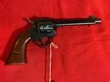 Harrington and Richardson Model 94922 LR - 1 of 6