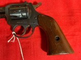 Harrington and Richardson Model 94922 LR - 3 of 6