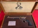 Colt 1873-1973 Peacemaker Centennial Set