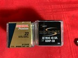 Federal & Speer 22 Magnum - 3 of 3