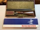 Winchester Model 23 Pigeon Grade 20 Gauge - 1 of 10