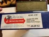 Winchester Model 23 Pigeon Grade 20 Gauge - 10 of 10