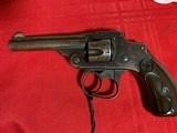 S&W 32 Safety Hammerless 1st Model